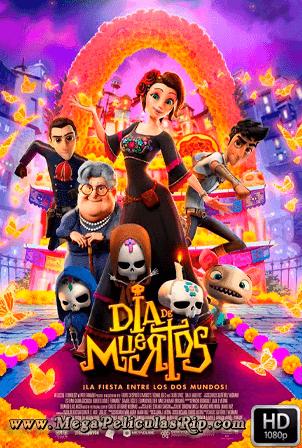 Dia De Muertos 1080p Latino