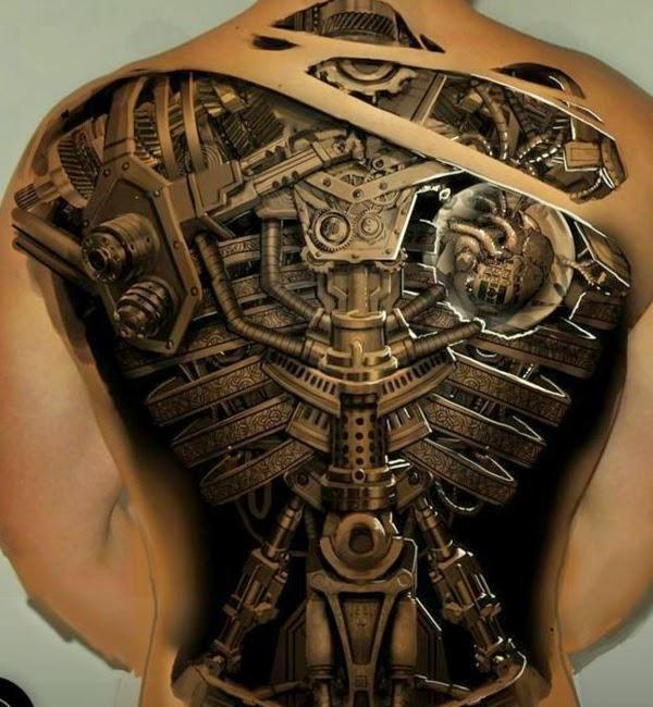 Tattoo Spruche Biomechanik Tattoo Tattoo Fuss