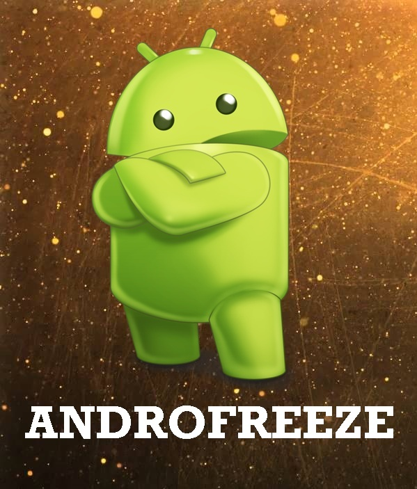 Download FALCON V1 5 CRACK - Androfreeze