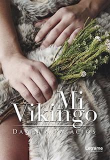Mi Vikingo - Davinia Palacios García