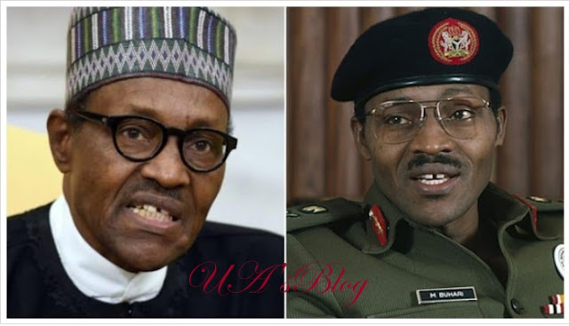Calling Buhari 'Major General' is proof of press freedom -Presidency reacts Punch's title change