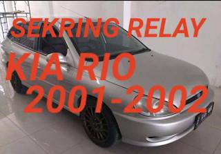 fusebox RIO 2001-2002  fusebox KIA RIO   fuse box  KIA RIO 2001-2002  letak sekring mobil KIA RIO 2001-2002  letak sekring KIA RIO 2001-2002  letak sekring  KIA RIO    letak sekring KIA RIO 2001-2002  sekring KIA RIO 2001-2002  diagram sekring KIA RIO 2001-2002  diagram sekring KIA RIO 2001-2002  diagram sekring  RIO 2001-2002  relay KIA RIO 2001-2002  letak relay KIA RIO 2001-2002  tempat relay KIA RIO 2001-2002  diagram relay KIA RIO 2001-2002