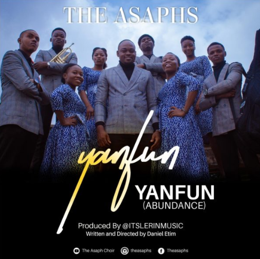 The Asaphs - Yanfu Yanfu Lyrics