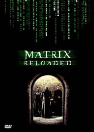 Matrix Reloaded - Dublado
