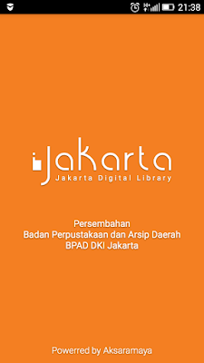 iJakarta Apps