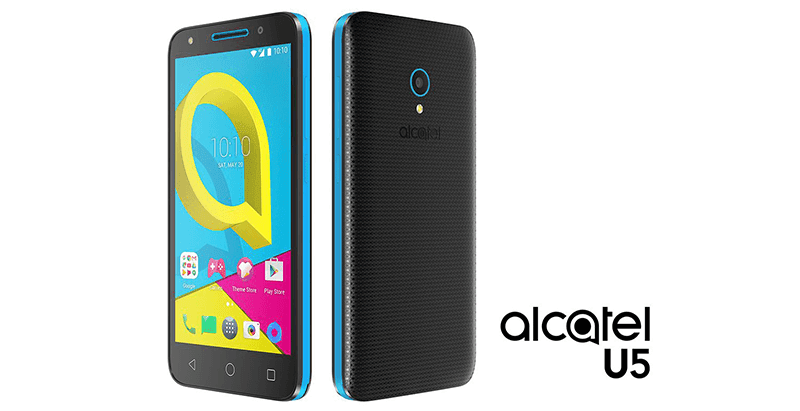 Alcatel U5, A3, A5 LED, And Plus 12 Launched!