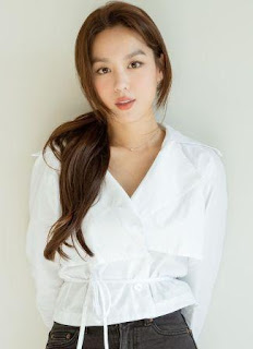 Biodata Pemain Drama Korea River Where the Moon Rises Pemeran Tara Jin