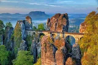 السياحة في المانيا وافضل 20 مكان سياحي يستحق زيارتك 2020