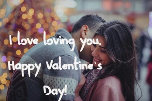 Valentine's  Day Propose image