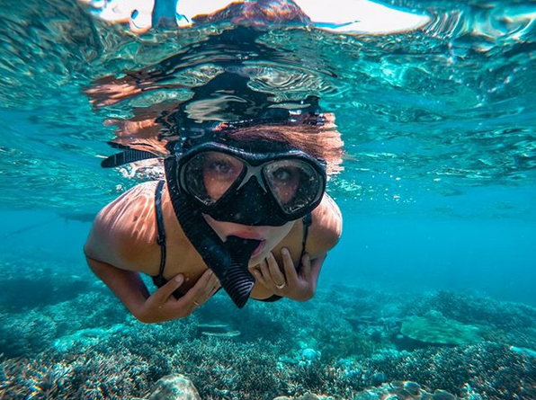 11 Best Snorkeling Places in Bali