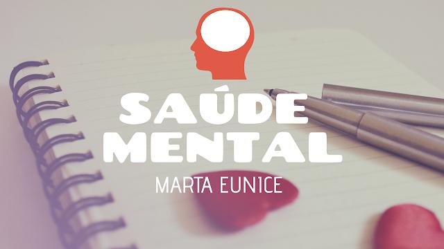Como está sua saúde mental e emocional nesta #pandemia? 84/366