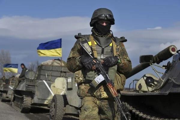 Парламент запровадив нові військові звання сержантського і старшинського складу ЗСУ