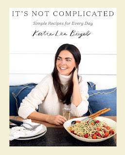 Review of It's Not Complicated by Katie Lee Biegel