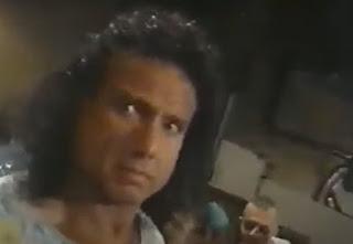 ECW Bloodfest '93 - Jimmy Snuka