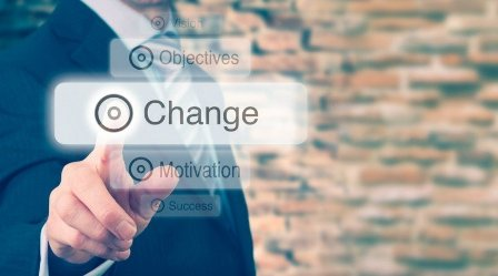 Manajemen Perubahan (Pengertian, Pendekatan, Jenis, Tahapan dan Strategi)
