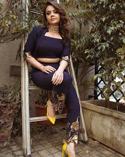 Debolina Bhattacharya Photo