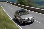 Mercedes will show off in Paris with their new models