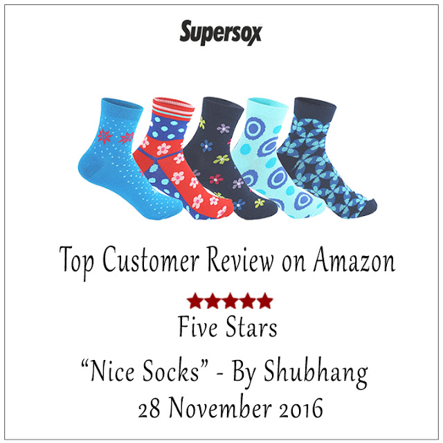 Top Customer Review on Amazon
