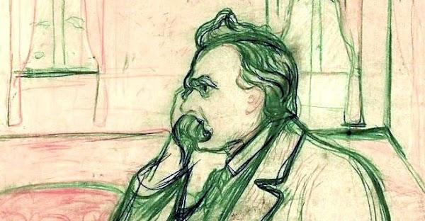Los diez mandamientos del espíritu libre | por Friedrich Nietzsche