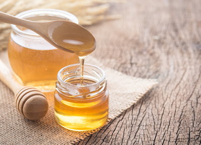 Honey For Pimples