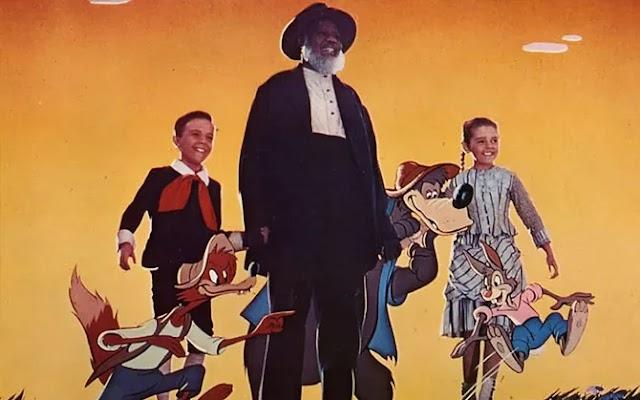 Disney borra todo rastro de su película más racista, ¿o hay otros intereses?