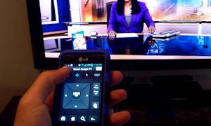 5 Aplikasi Remote TV Android Terbaik Dan Gratis