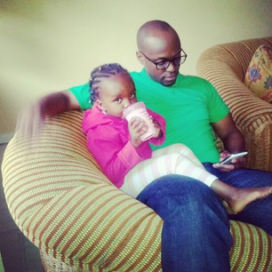 Grace Msalame Showers Praise For Her Ex-husband After He Did This!
