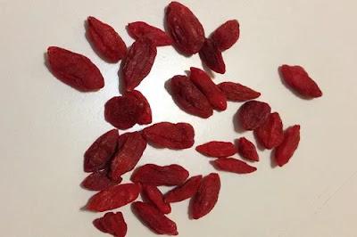 Goji berry - Goji berry in Hindi