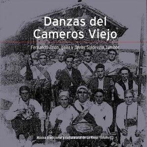 Jalón Jadraque, Fernando, Danzas del Cameros Viejo (CD)