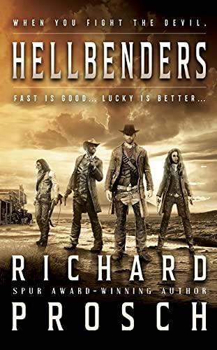 HELLBENDERS #1