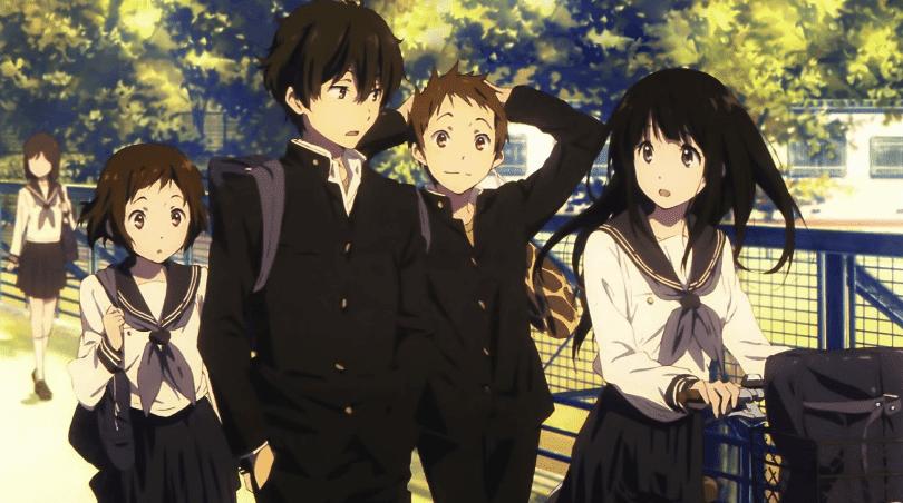7 Alasan Seseorang Menjadi Suka Anime, Kamu Nomer Berapa?