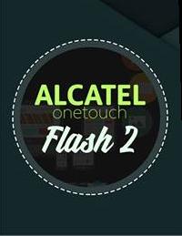 Alcatel Flash  2  Logo