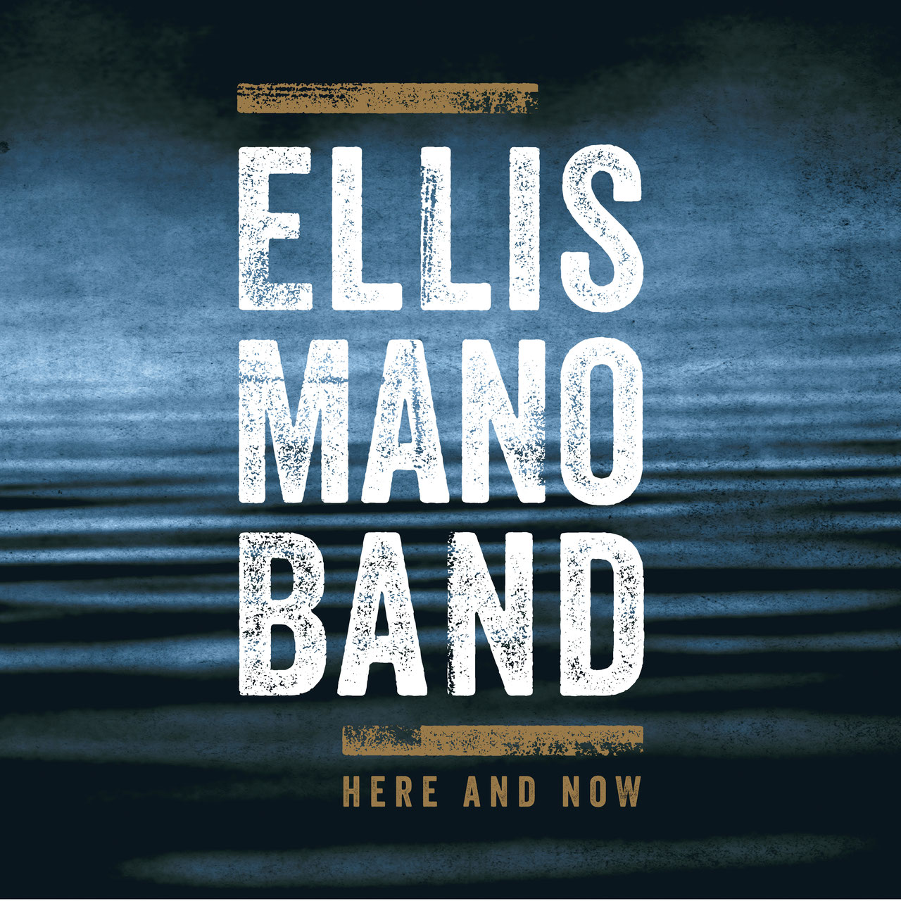 The Blues and Roots Music Blog: The Ellis Mano Band debut