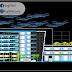 مخطط مشروع فندق 3 نجوم بـ 7 طوابق اوتوكاد dwg