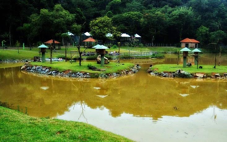 Parque Zoobotânico do Morro da Boa Vista, Joinville