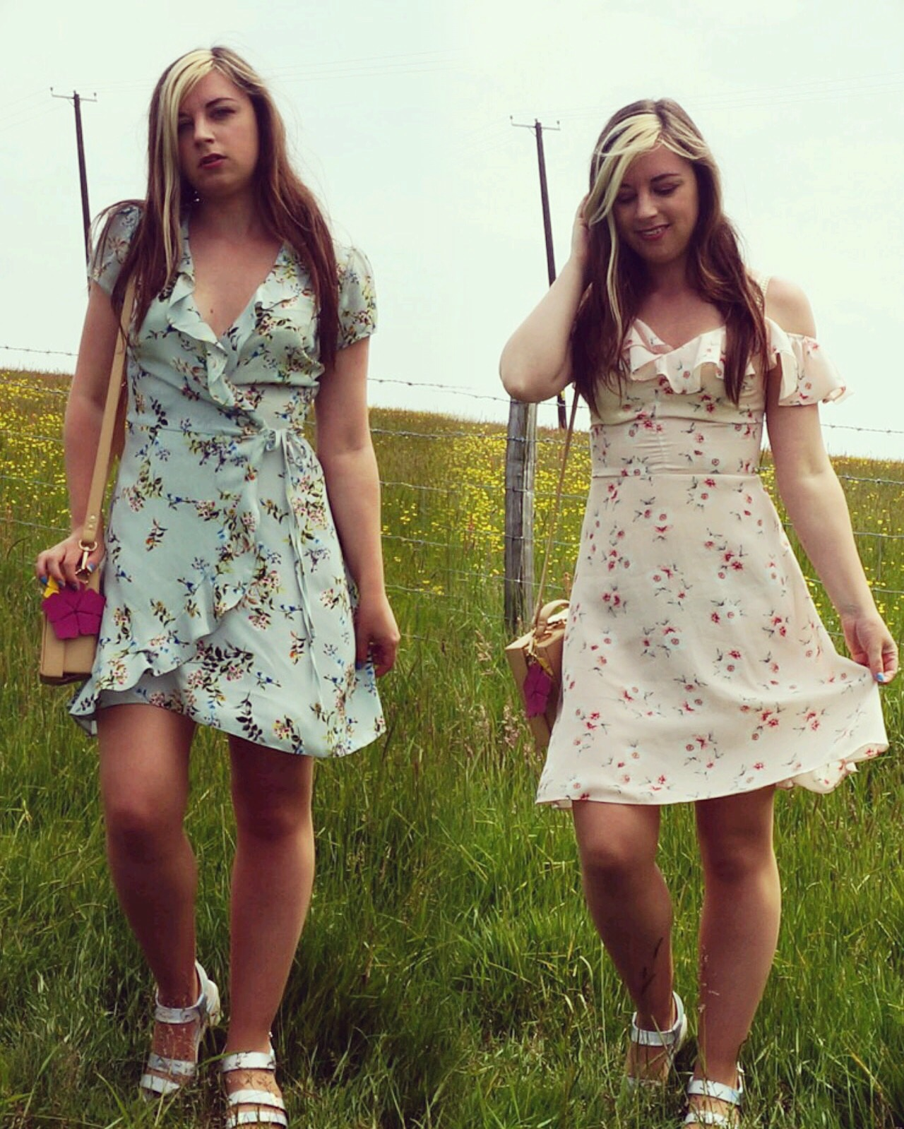 The Two Primark Day Dresses You Need In Your Wardrobe