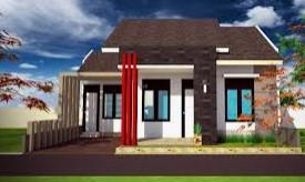 10 Desain rumah minimalis 2020 murah berkualitas