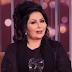 الفنانة ليلى السلمان بكت وانهارت في لقاء تليفزيوني خليجي