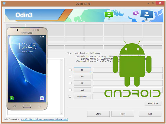 Tutorial Flash Samsung Galaxy J5 2016 J510UN,samsung j510,samsung j5 2016,cara flash samsung j5,samsung galaxy j5,samsung,j5 2016,odin,flash samsung j5,tutorial flash,samsung terbaru