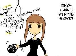 Plica | No: 1 - Wedding | Yuri Manga Pdf Download-Read