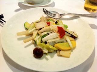 Fu Xiang Chinese restaurant veg