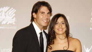 Horóscopo de los Famosos: Rafael Nadal y Xisca Perelló