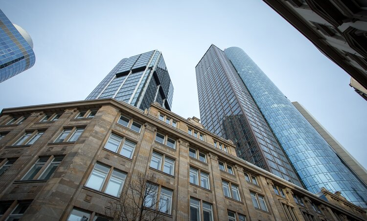 Insólito boom inmobiliario en la peor crisis económica de las últimas décadas