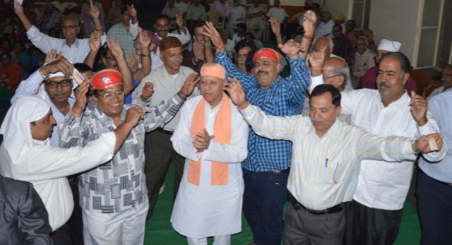 Ajmer, Rajasthan, Chetichand, DJ, Ajmer News, Rajasthan News