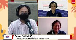 Ines Nurmala, dr.Jossef F. William, dr. Alisa Nurul Muthia