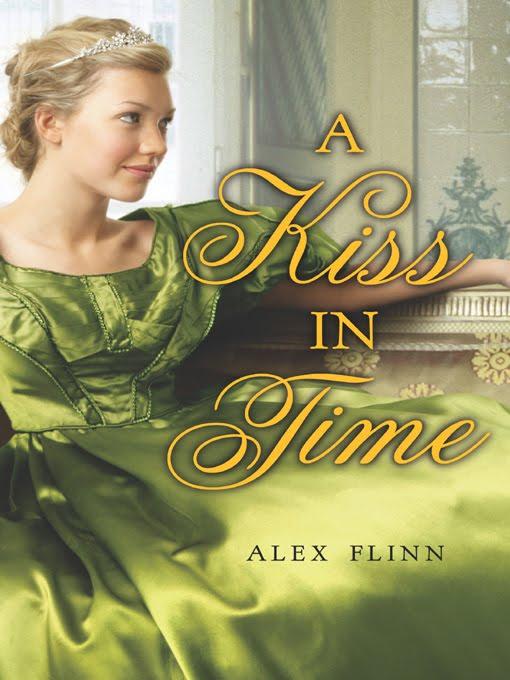 Un beso en el tiempo – Alex Flinn