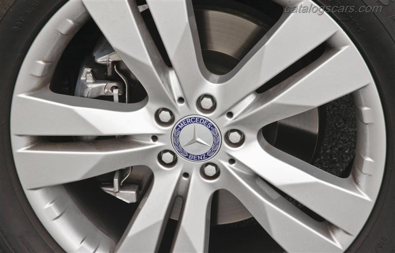 صور سيارة مرسيدس بنز GL كلاس 2015 - اجمل خلفيات صور عربية مرسيدس بنز GL كلاس 2015 - Mercedes-Benz GL Class Photos Mercedes-Benz_GL_Class_2012_800x600_wallpaper_36.jpg