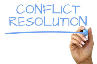 conflict images free