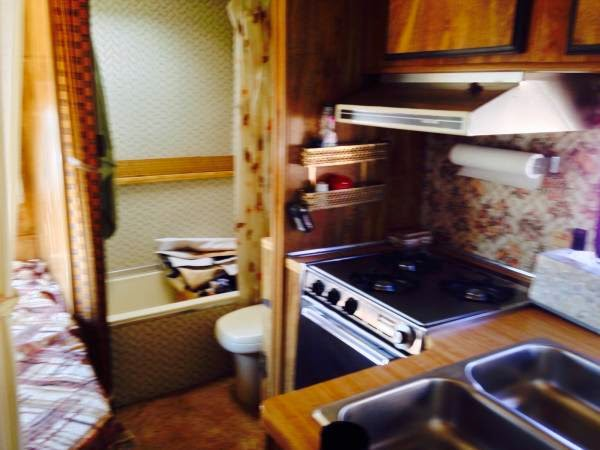 Used RVs 1983 Chevy RV Class C for Sale For Sale by Owner