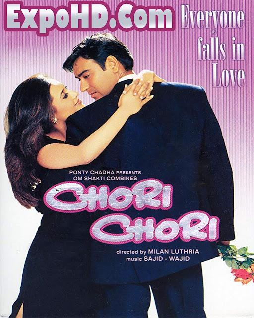 Chori Chori 2003 Download HD 720p | HDRip x265 [Watch Free]
